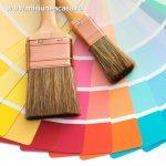 Folosirea culorilor in designul interior