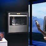 Franke lanseaza My Menu, aplicatia care stabileste comunicarea intre cuptor si telefonul mobil