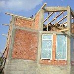 Guvernatorul: Constructiile au ajuns aproape de