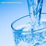 Imbunatatirea calitatii apei – avem nevoie de un purificator?