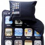 Lenjerii de pat cu design creativ