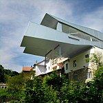 Levitatia - noua sursa de inspiratie in arhitectura