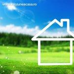 Metode eficiente de a avea o casa ECO