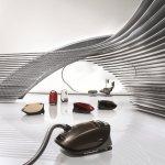 Miele lanseaza in Romania noua clasa de aspiratoare premium: Miele S8