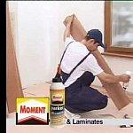 MOMENT Parket & Laminates - adeziv pentru parchet laminat