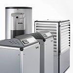 Noua generatie de pompe de caldura REHAU iti permite sa setezi de la birou temperatura pe care vrei sa o gasesti acasa!