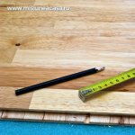 Pardoseala din lemn