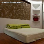 Pentru un somn bun ai nevoie de un pat perfect