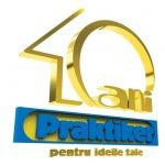 Praktiker implineste 10 ani pe piata din Romania