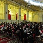 ROCAD –  Celebrarea Scolii de Arhitectura din Romania