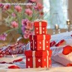 Sarbatoarea dragostei in casa ta - amenajare dormitor