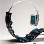 Scaunul pentru internet surfing (Surf Chair)