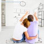 Sfaturi pentru mobilarea unui apartament nou, cand nu aveti bani