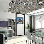 Tavanele extensibile ultima moda in decorul casei