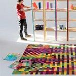 Textilele personalizeaza dormitorul