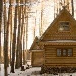 Tipuri de pereti case de lemn