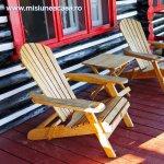 Veranda: relaxare pentru intreaga familie