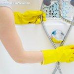 10 sfaturi pentru o baie impecabil de curata