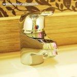 3 motive pentru care robinetele cu monocomanda sunt de preferat