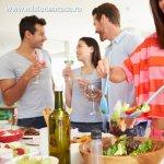 4 idei pentru o petrecere reusita
