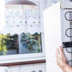 5 reguli privind amplasarea corecta a frigiderului