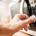 8 sfaturi pentru utilizarea cuptorului cu microunde