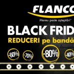 A inceput Black Friday la Flanco