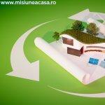 Arhitectura sustenabila, mai multa responsabilitate fata de natura