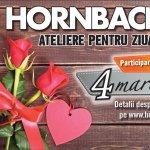 Ateliere pentru Ziua Femeii, pe 4 martie, in toate magazinele Hornbach