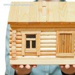 Avantajele si dezavantajele caselor din lemn