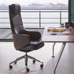 """Azi este """"Ziua Sefului"""" - Sfaturi pentru alegerea unui scaun de birou de top"""