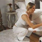 Bed Jet – aparatul de aer conditionat care-ti incalzeste patul cum vrei tu
