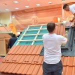 BEST ROOFS & FACADES 2015,  evenimentul anului pentru montatorii de acoperisuri 19 - 23 septembrie Romexpo