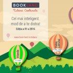 BookLand a pregătit cea mai tare experiență de vară: taberele Coolturale BookLand!