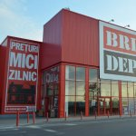 Brico Depot Romania inceteaza colaborarea cu Schweighofer