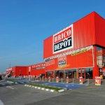 Brico Dépôt aniversează un an de succes pe piaţa de bricolaj din România cu deschiderea a şase noi depozite