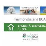 Bucura-te de TERMORELAXARE folosind BCA