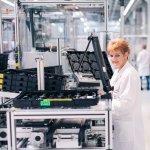 Campanie de recrutare pentru fabrica Bosch din Jucu: Bosch organizează două târguri de joburi în judeţul Cluj
