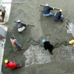 Caracteristicile betonului intarit - rezistenta si durabilitate