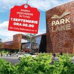 Carrefour Romania inaugureaza cel mai nou hipermarket in centrul comercial ParkLake