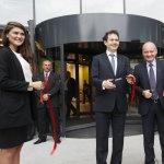 Carrefour România deschide cel de-al 31-lea hipermarket în noul centru comercial Veranda, din Bucureşti