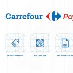 CarrefourPay: o singura aplicatie, multiple posibilitati, in 3 etape simple!