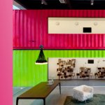 Casa din container – O locuinta accesibila excentrica (Partea I)