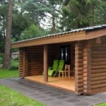 Casa din lemn - Un tip de locuinta sustenabila si rentabila