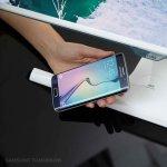 Casa smart – monitorul cu incarcator wireless pentru telefoane mobile