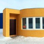 Casele imprimate 3D – Tehnologia de constructie cu performante impresionante