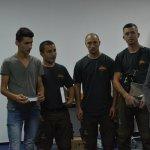 Castigatorii Concursului National al Montatorilor de Pardoseli 2015