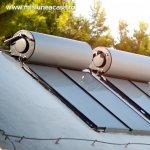 Centrala termica solara, o idee buna pe care s-a asternut praful