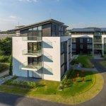 Compania HUF HAUS, premiata pentru proiectul rezidential inovator HUF City Living