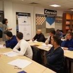 Conferinta de inchidere Proiect Academia Profesionistilor in Finisaje